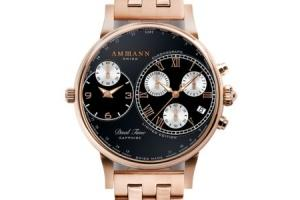 AMMANN SWISS WATCH ALEPH 2RG-M7