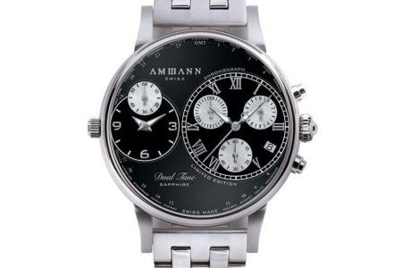 AMMANN SWISS WATCH 2-M2